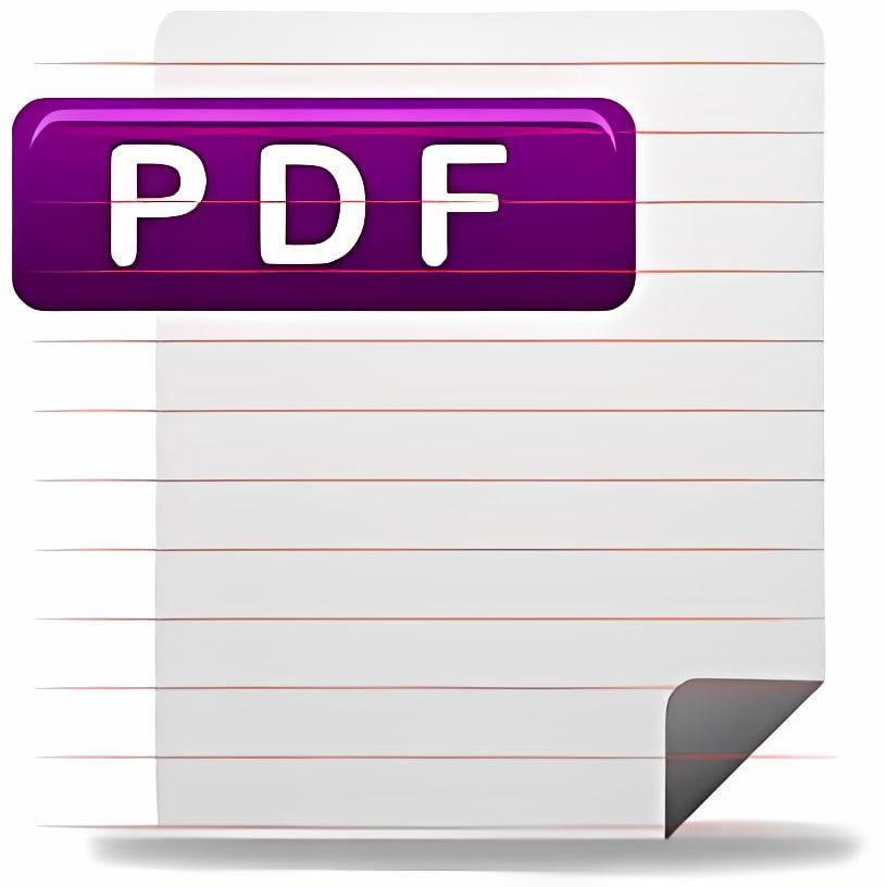 PDF Bookmarks