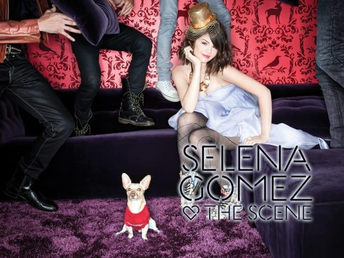 Selena Gomez Tapety