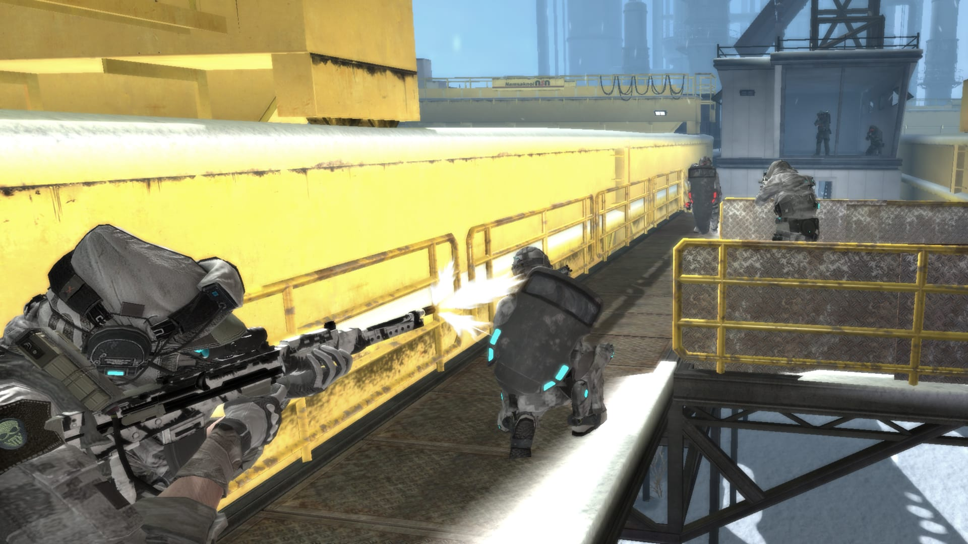 Tom clancy 39 s ghost recon phantoms download for Clancy motors used cars