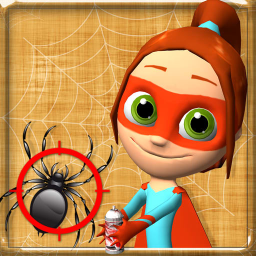 Spiders Killer