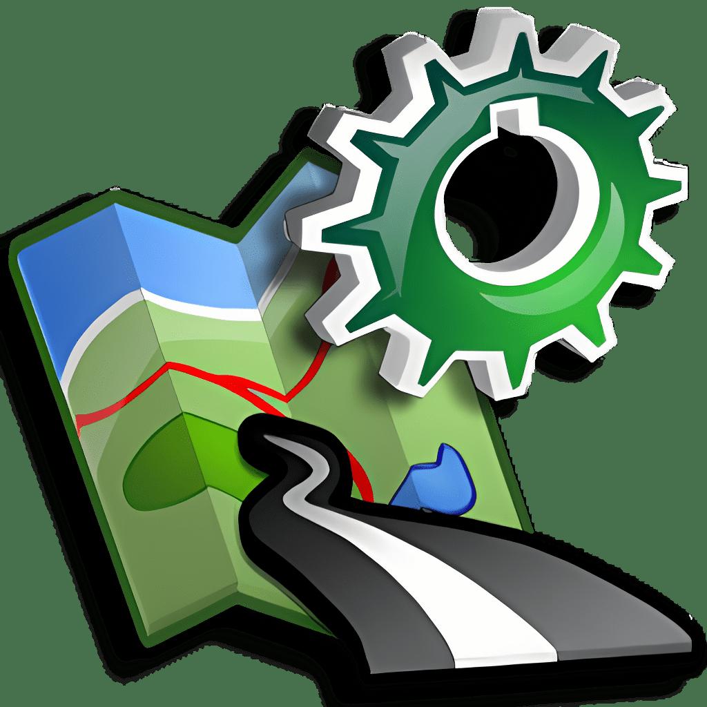 RouteConverter