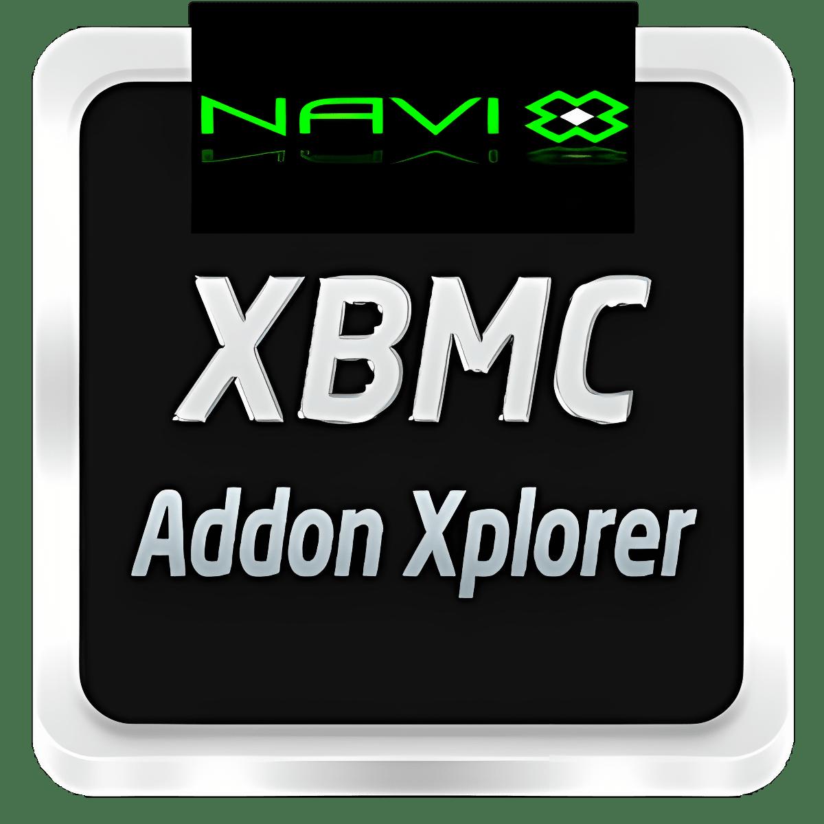 XBMC/KODI ADDONS EXPLORER
