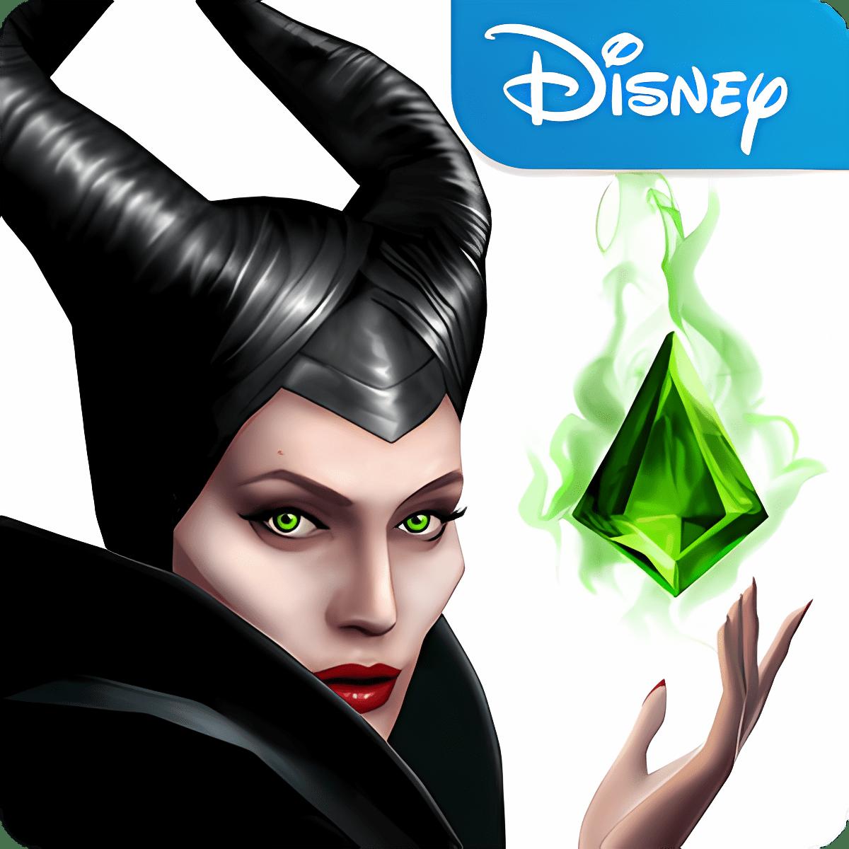 Maleficent Free Fall per Windows 10