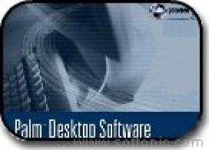 Palm Desktop Themes
