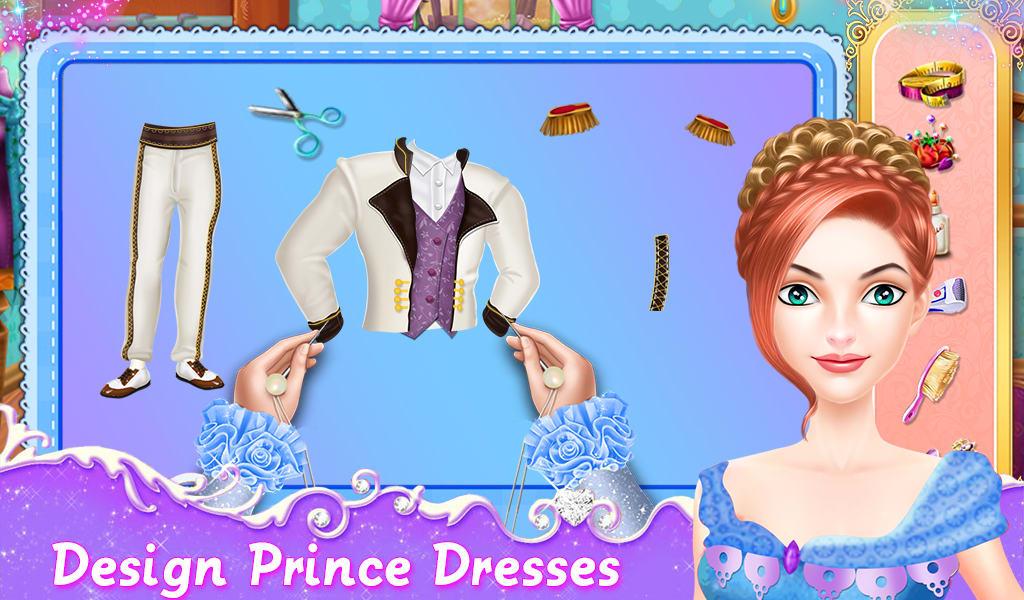 Little Prince Tailor