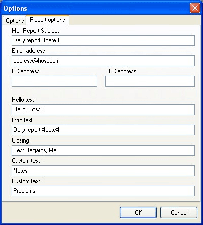Portable Task List