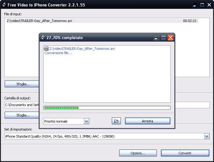 free video converter iphone onine