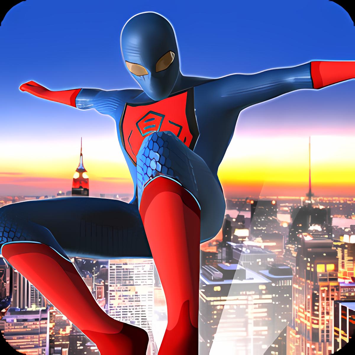 Strange Hero: Future Battle 5.0.0
