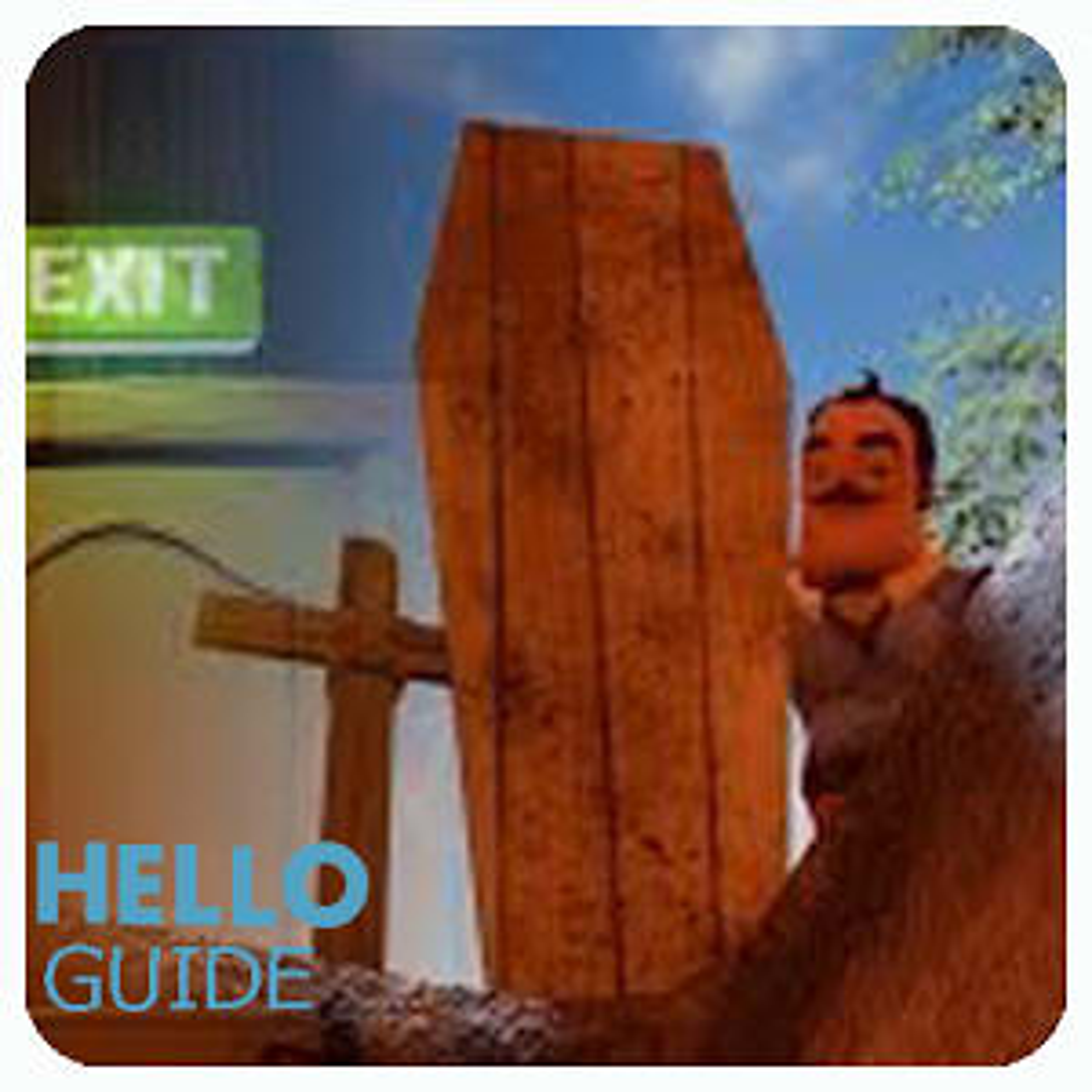 Tips Hello Neighbor Guide