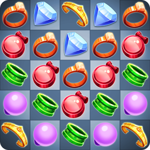 Lost Treasure Match 3 Varies with device