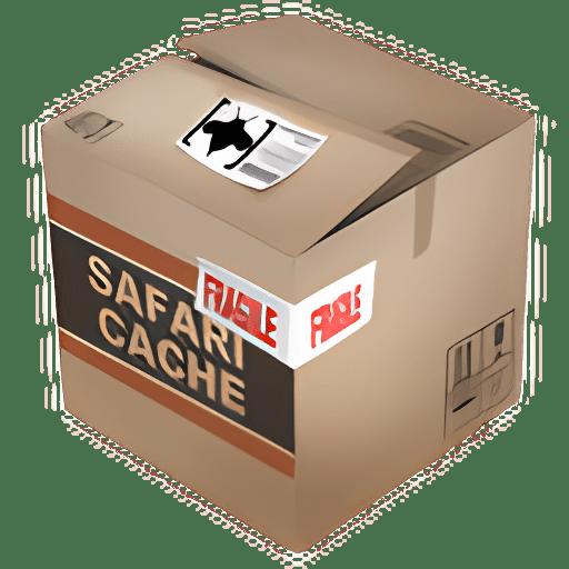 SafariCacheExplorer 1.3.9