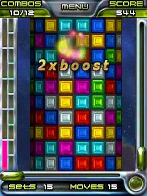 Combo Tower 3D