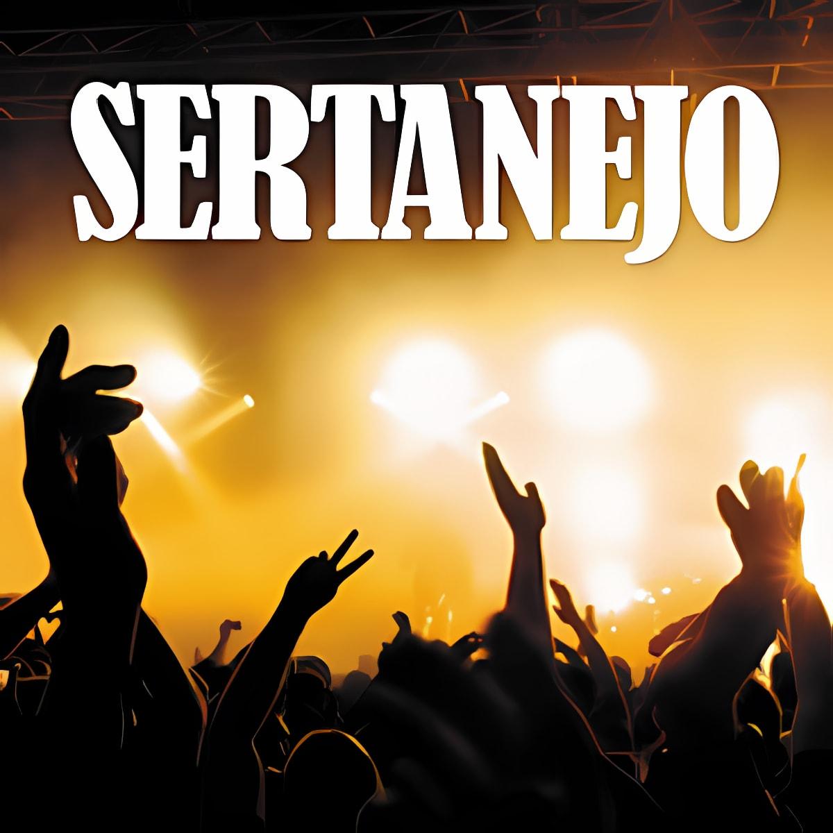 Palco Sertanejo