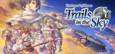 The Legend of Heroes: Trails in the Sky SC 2016
