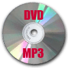 Cool DVD To MP3 Converter