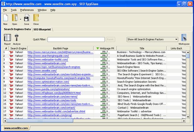 MicroOLAP Database Designer for MySQL