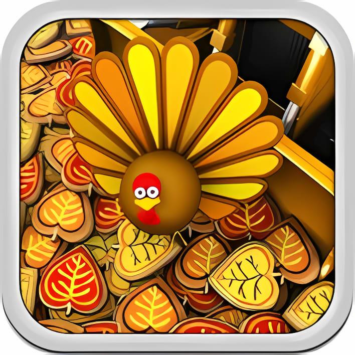 Cookie Dozer - Thanksgiving 3.1