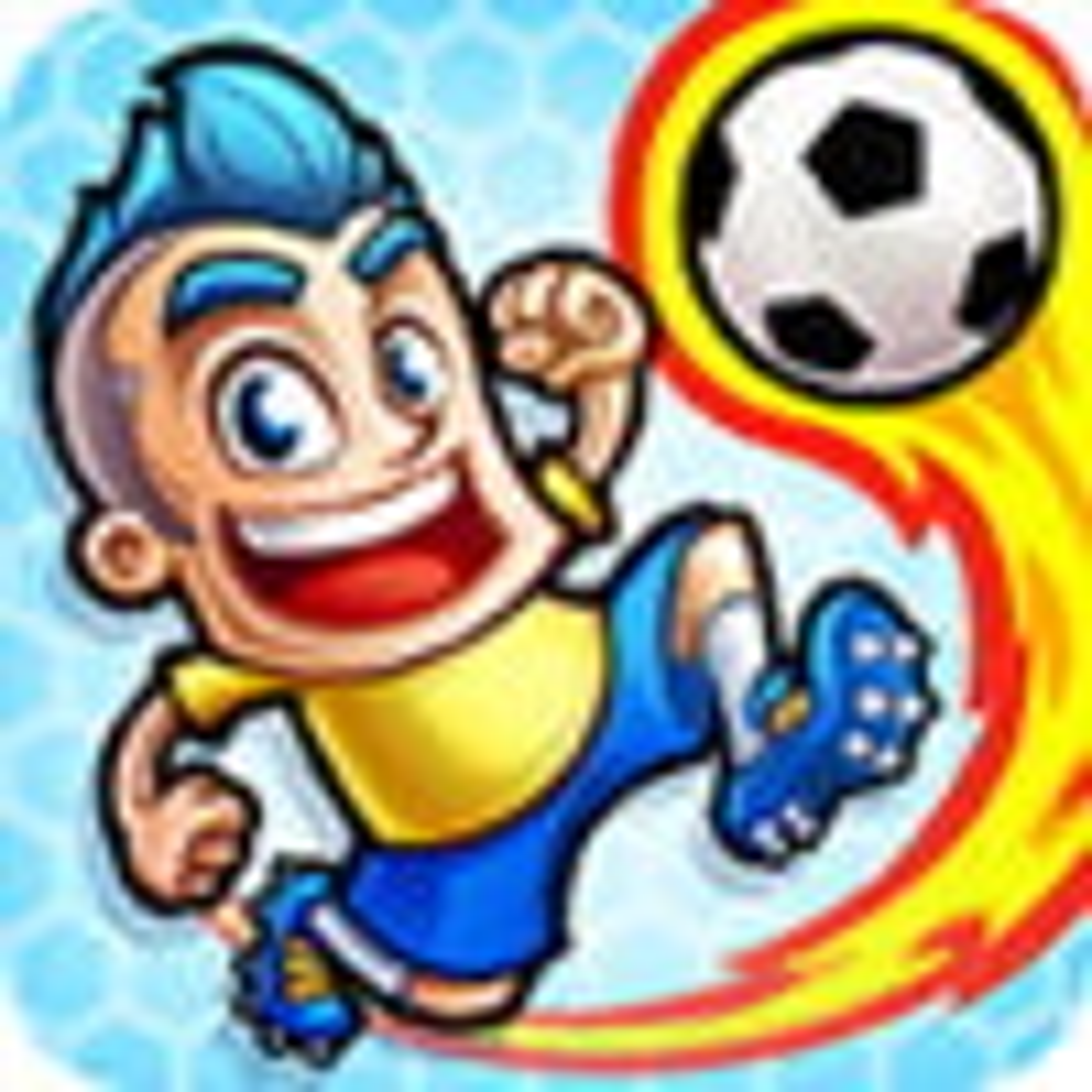Super Party Sports: Football pour Windows 10