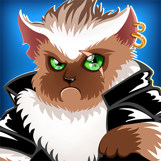 My Brutal Cat - Angry Talking Animal 1.0.0