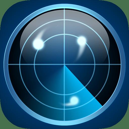 Ghost Detector 1.0.0