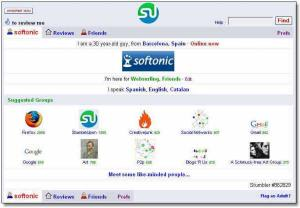 StumbleUpon pour Internet Explorer