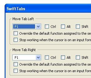 SwiftTabs
