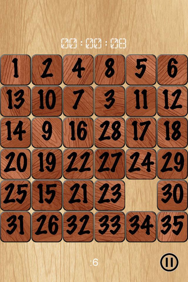 classic 15 puzzle