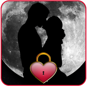 Locked By Love