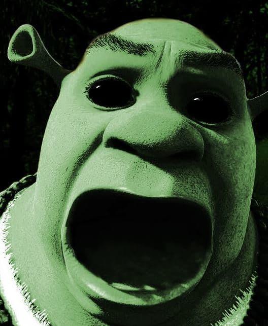 Swamp Sim Horror
