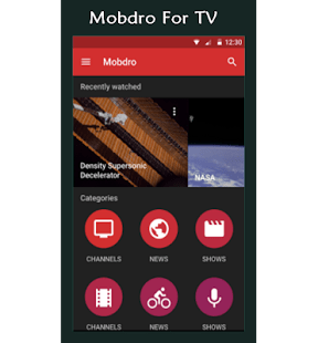New Mobdro Online TV Reference
