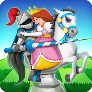 Knight Saves Queen 1.0.3
