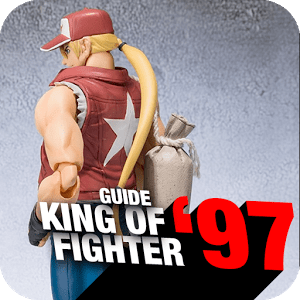 Free KingOfFighters 97 Guide 1.0