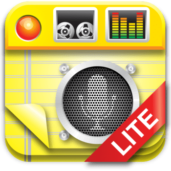 Smart Recorder Lite - The Free Music and Voice Recorder 3.2