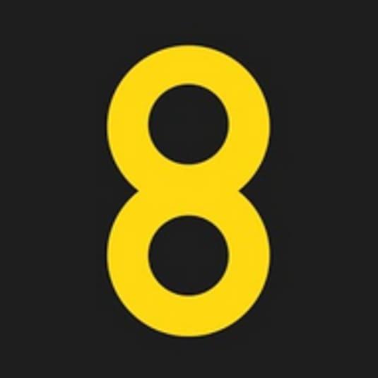 The 8 App