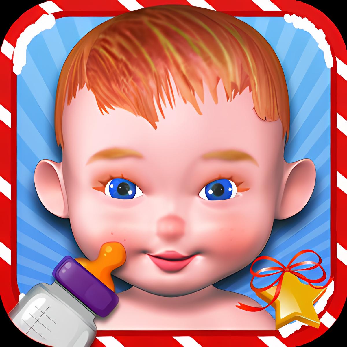 Santa Baby Care Nursery Lite