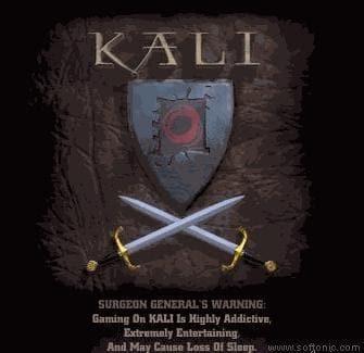 Kali II