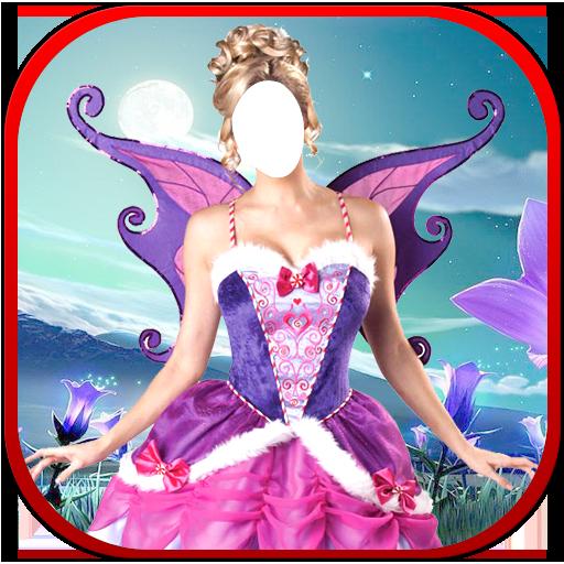 Women Fairy Dress New