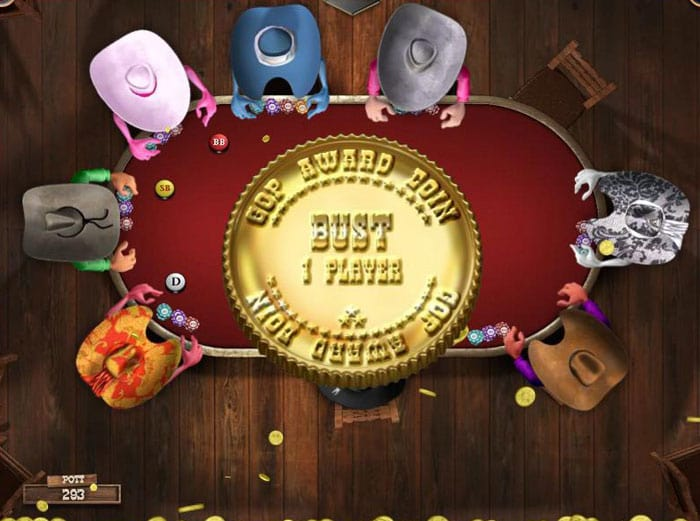 Apr 30, 2018 ... For popular games there are different original ideas like this one. It brings you  into the old times of Wild West as you know probably from the...
