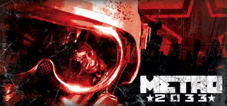 Metro 2033 2016