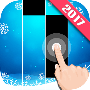 Magic White Piano: Music Tiles 1.31