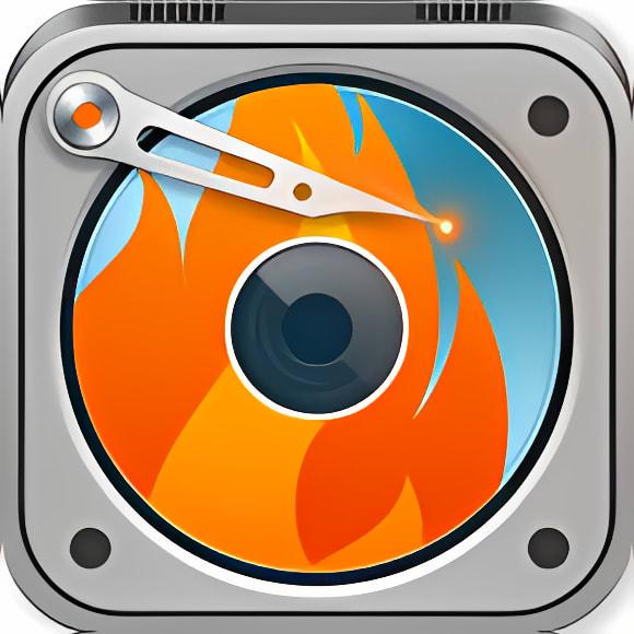 Data DVD Burner for Mac