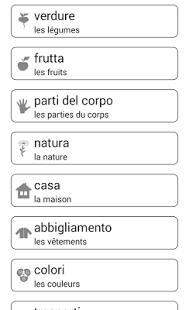 Learn and play Italian free