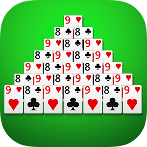 Pyramid Solitaire 2.9.4