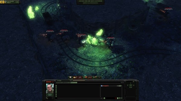 UFO Online: Invasion