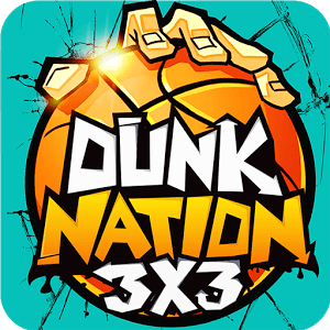 Dunk Nation 3X3 (Unreleased) Varies with device