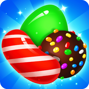 Sweet Candy Fever 1.1.132