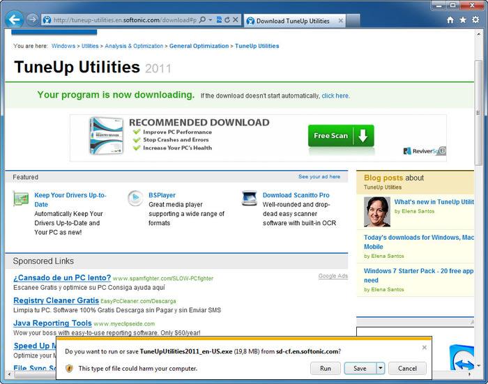 Internet Explorer 9 Download