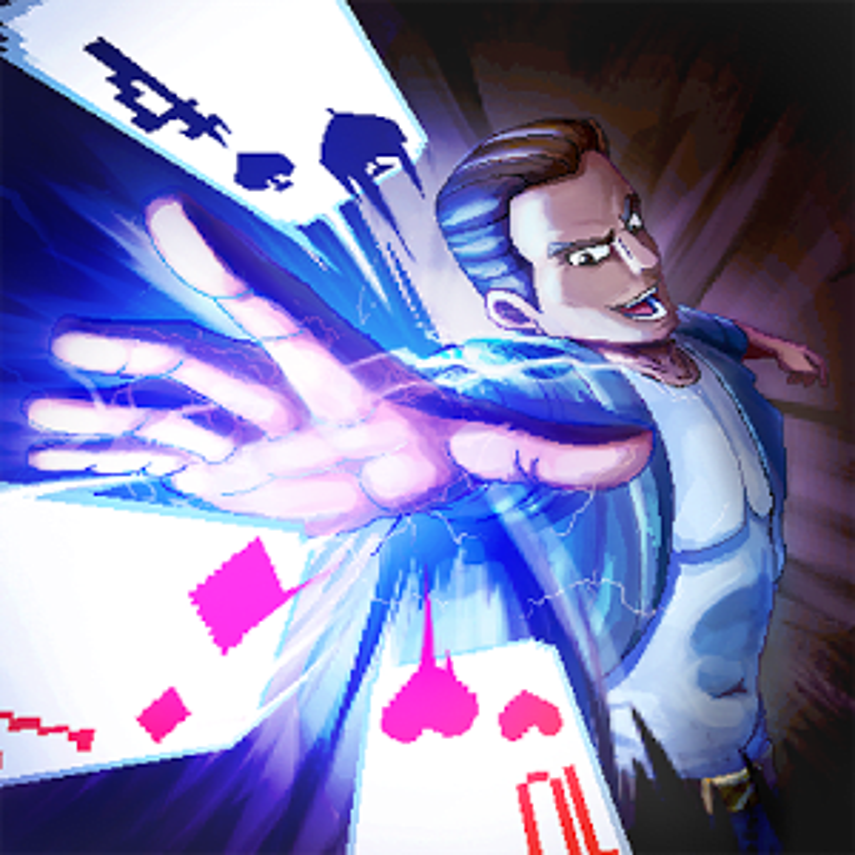 Super Blackjack Battle 2 Turbo