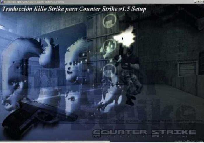 Traduccion Counter-Strike 1.5