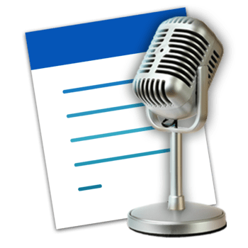 AudioNote 2 LITE - Notepad and Voice Recorder